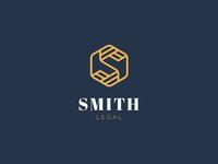 """An """"S"""" based logo design concept"""