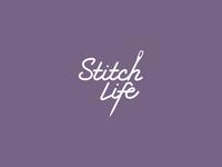 Stitch Life Logo