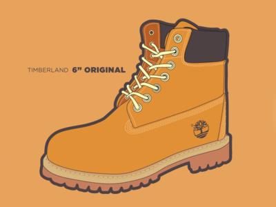 Timberland Originals