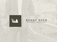 Ruddy Duck Outfitters