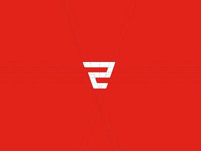 Promolizers Logo Process logo logo process icon symmetry promolizers branding identity brand identity mark grid art direction