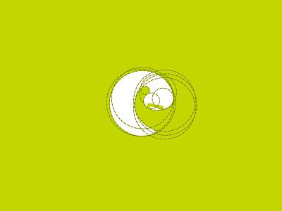 Clarion Institute Mark clarion clarion institute instutite c brand branding brand identity logo shofar process logo process logo grid