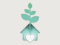 Community Growth Illustration