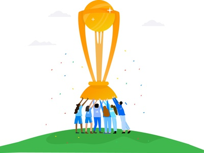 World Cup 2019 - Cricket