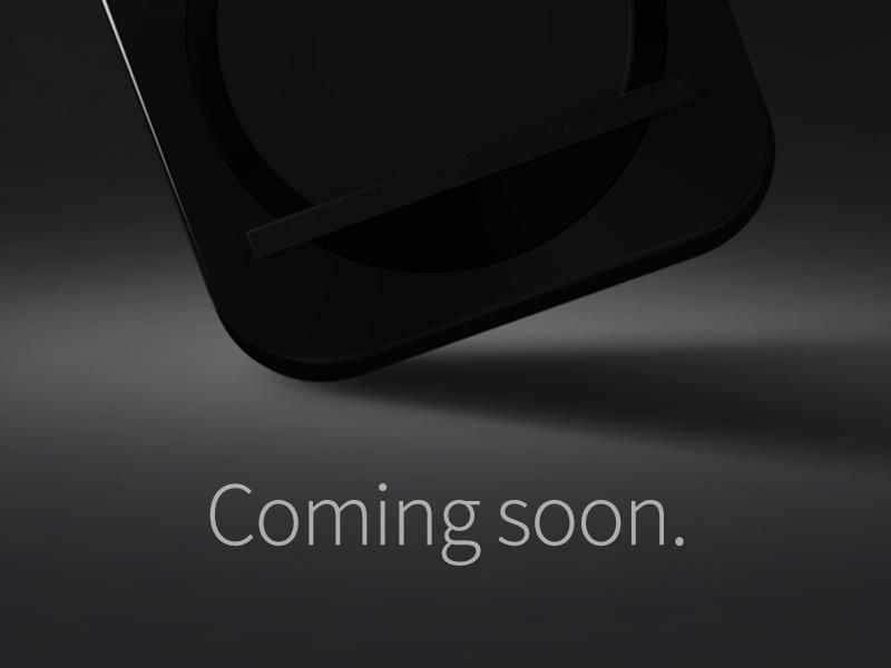 Hype Pro sneak peek landing page mac app tumult responsive teaser html5 hype icon shadow animations osx minimal