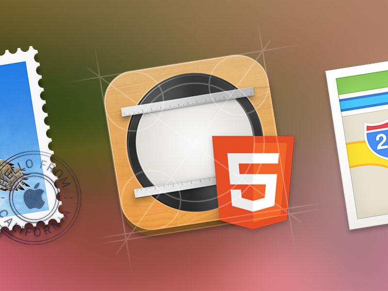 Tumult Hype Pro Icon tumult hype pro icon sketch mac osx yosemite app maps apple mail