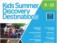 Kids Summer Discovery Destinations