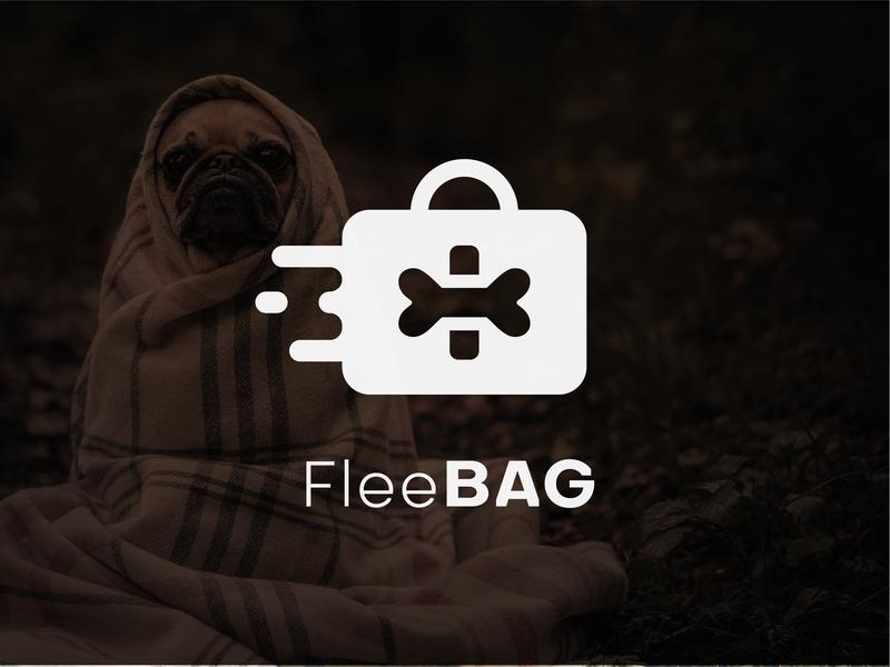 Pet First Aid Kit - Logo