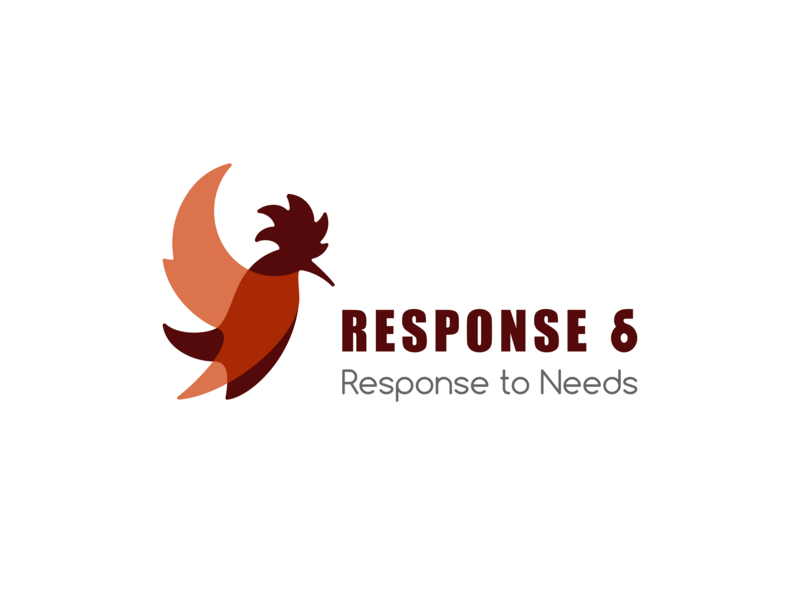 Response-delta -  logo redesign
