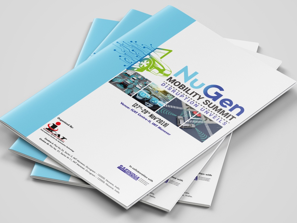 NuGen Brochure brochure design design branding adobe illustrator cc coreldraw