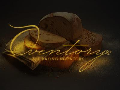Oventory Branding