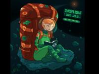 Interplanetary Backpacker