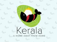 Kerala Restaurant Logo