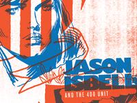 Jason Isbell at The Paramount Version 3
