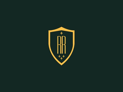 Luxurious logo luxury brand luxury logo r identity branding idenity branding concept brand identity web design minimal typography concept illustration brand design lux luxury logo branding ux ui