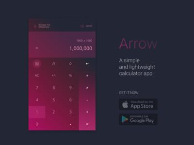 Calculator app