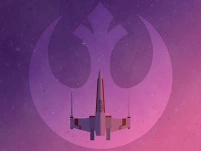 Star Wars Xwing