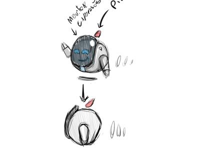 Draft Robot