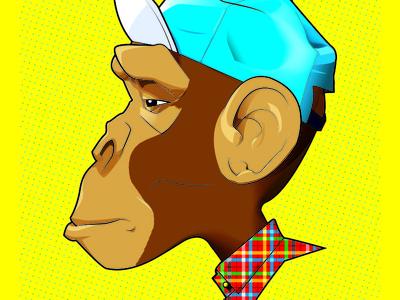 Evolved Primate