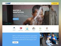 American Nicaragua Foundation (ANF)