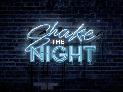Shake The Night