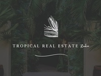 Real Estate Logo Idea