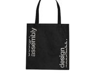 Design Assembly Tote