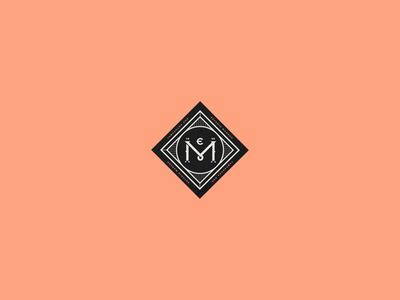 Monogram EM