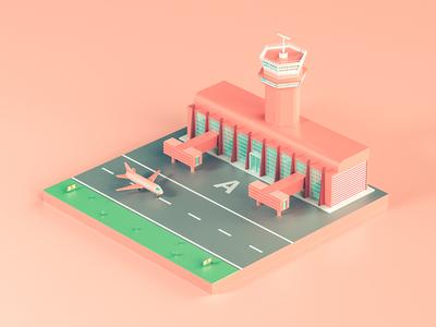 Mini Airport