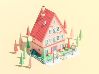 Nice Building #1