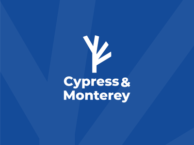 Cypress and Monterey