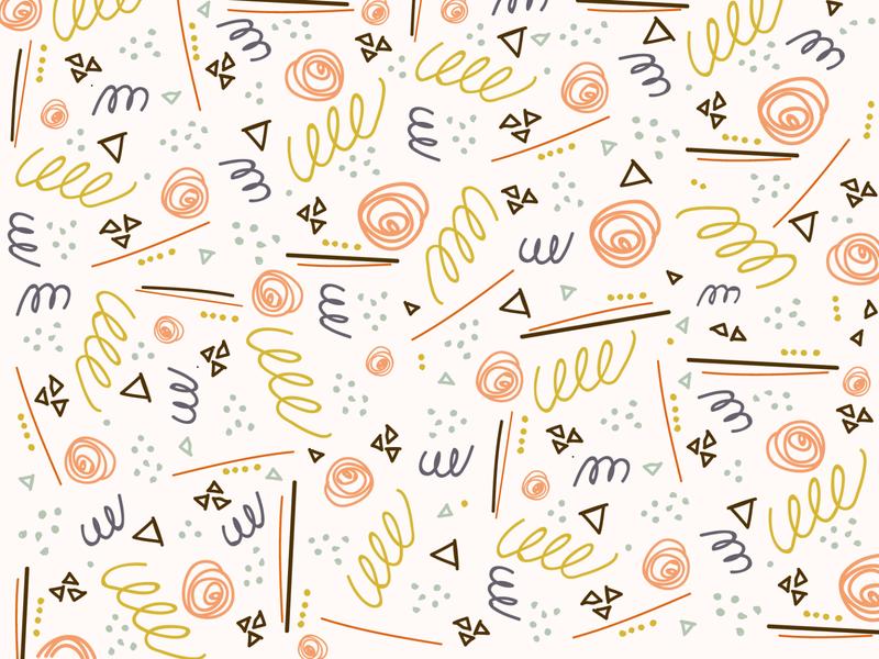 Pattern doodle file ai pattern design pattern free download cover branding design fun colour 2d art vector illustration flat