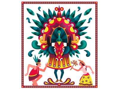 Torito Festival México