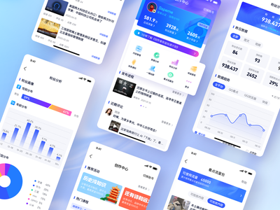 作者工具 V1.0 icon app c4d ui