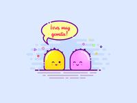 Gomitas - gummies