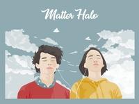 Matter Halo