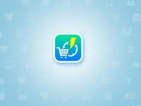 Sellquick - iPad, Tablet POS app icon