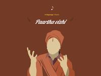 Paartha Vizhi - Ilayaraja Minimal