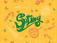 """""""simply Spring"""""""