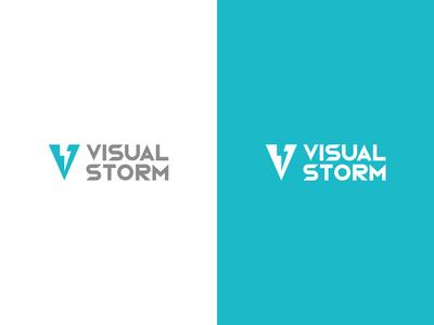 Visual Storm - Logo