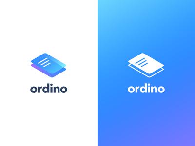 Ordino - Logo