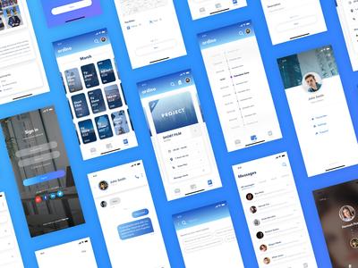 Ordino - App