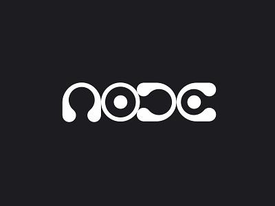 node branding branding vector typography logo