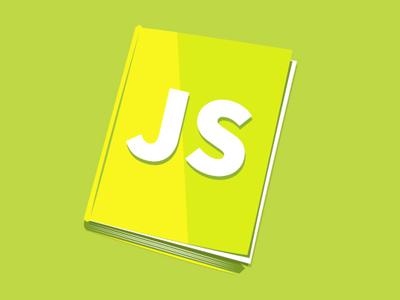 Roulette JS book prize js book javascript illustration js conf