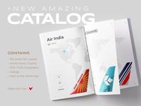 353 Airline Liveries + Catalog