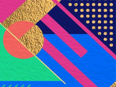 Mezcal Joven Maravilla cinema4d 3d branding geometric mexican color texture engraving foil detail