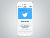 Twitter CES 2014 Case Study