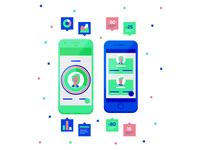 Sons / Parents App