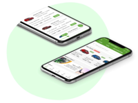 Zoomcar - Homepage App Concept