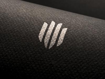 Myride logo design